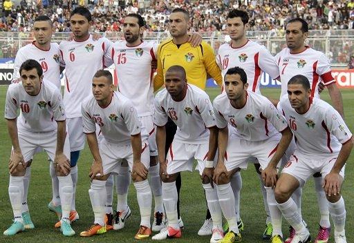 الأردن يقع في فخ التعادل أمام أوزبكستان في رحلة البرازيل