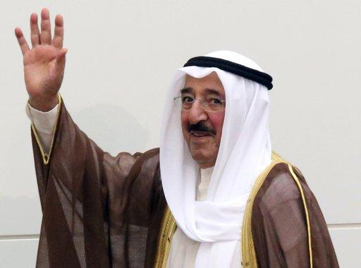 البيت الأبيض: أمير الكويت يزور واشنطن الجمعة القادمة لبحث قضايا الشرق الأوسط