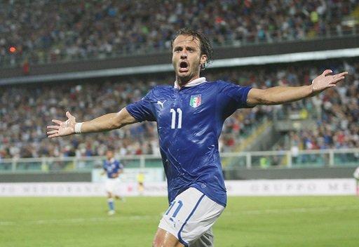 ايطاليا على عتبة مونديال البرازيل 2014