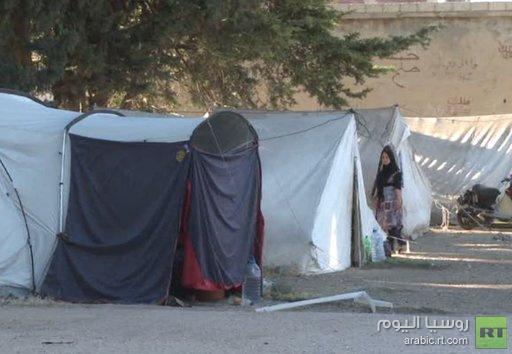 وكالات الامم المتحدة العاملة في سورية تعد خططا طارئة في حال توجيه ضربة عسكرية