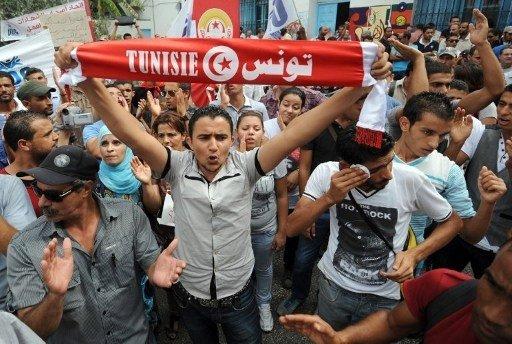 الاتحاد العام التونسي للشغل يعلن عن اقتراح جديد للخروج من الازمة
