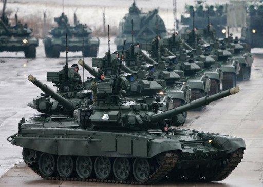رئيس إدارة المدرعات الروسية: الجيش الروسي سيزود بدبابات دون سائق