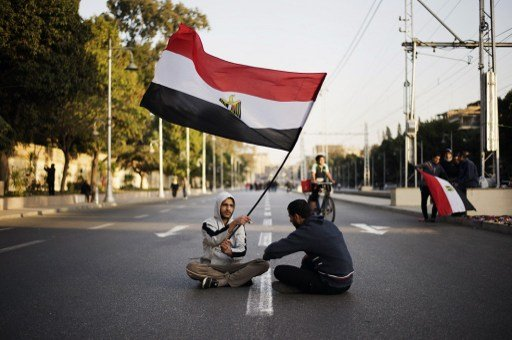 النائب العام في مصر يأمر بفتح تحقيقات حول تلقي 35 من النشطاء تمويلات خارجية