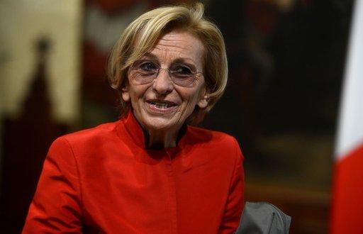 الخارجية الإيطالية: الأزمة السورية لا يمكن أن تحل إلا بطريقة سياسية