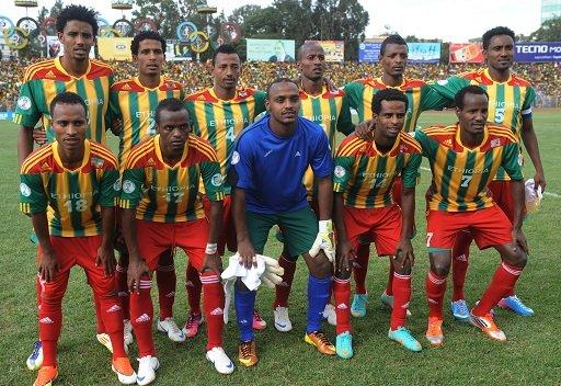 إثيوبيا تبلغ بجدارة الدور الحاسم للتصفيات الافريقية