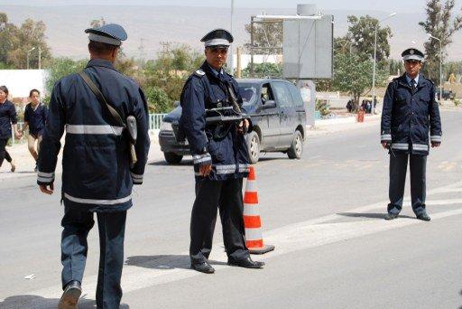 وزارة الداخلية التونسية تعلن عن تفكيك شبكة تنقل متشددين إلى ليبيا