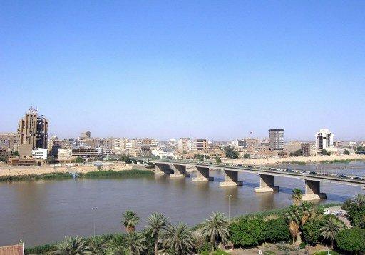 وزير الخارجية الإيراني في بغداد لبحث الاوضاع في المنطقة وخصوصا في سورية