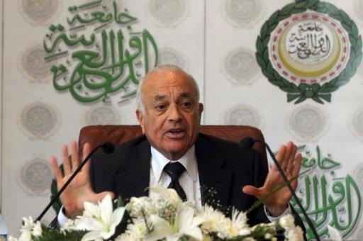 العربي يؤكد ان بيانات الجامعة العربية ليس تأييدا لضرب سورية