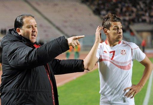 التونسي معلول يستقيل من تدريب نسور قرطاج