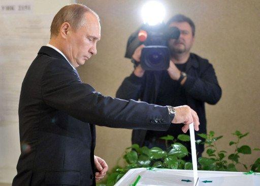 بوتين: إدارات المدن الكبيرة مثل موسكو ليست بحاجة إلى سياسيين بل إلى رجال قادرين على العمل
