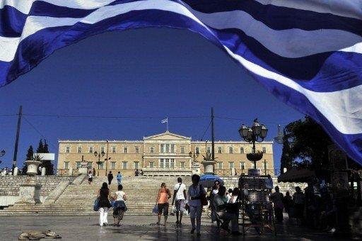 رئيس الوزراء اليوناني يثق في عودة بلاده الى تحقيق نمو اقتصادي