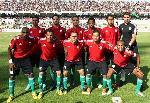 ليبيا تودع الحلم البرازيلي