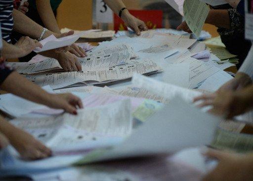 بعد فرز 95.5% من بطاقات الاقتراع... سوبيانين يحصل على 51.1% من الأصوات في انتخابات عمدة موسكو