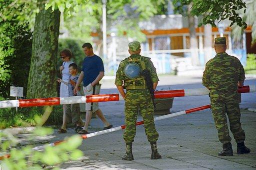 الخارجية الروسية: مقتل الدبلوماسي الروسي في ابخازيا يهدف الى الاضرار بالعلاقات الثنائية