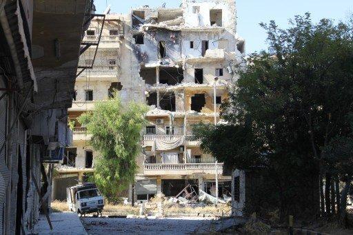 مجلس مفتين روسيا يدعو إلى الرجوع عن الحرب في سورية