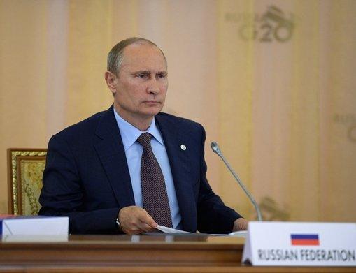 بوتين: مخاطر الإرهاب في شمال القوقاز لا تزال قائمة