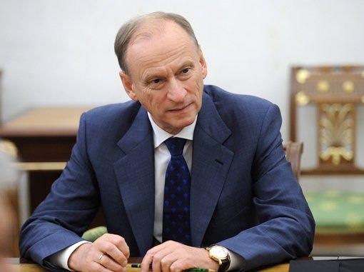 سكرتير مجلس الأمن الروسي: ضرب سورية لن يكون شرعيا حتى في حال إقراره في الكونغرس الأمريكي