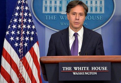 البيت الأبيض يشكك في جدية نوايا دمشق وضع سلاحها الكيميائي تحت رقابة دولية
