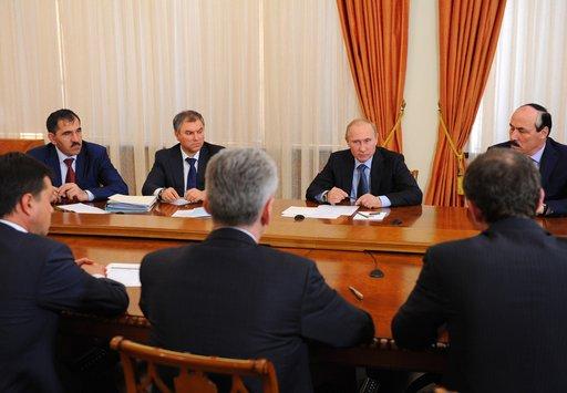 بوتين يعتبر انتخابات الأحد في روسيا شفافة وشرعية