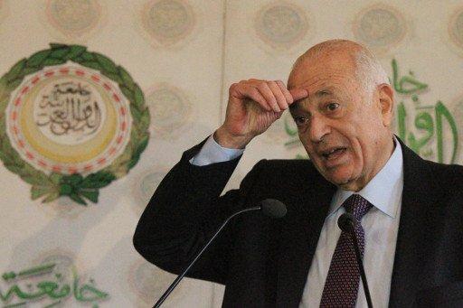 العربي يعلن تأييده للمبادرة الروسية بشأن الكيميائي السوري