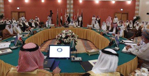 مجلس التعاون الخليجي يطالب مجلس الامن بتحمل مسؤوليته في وقف نزيف الدماء في سورية