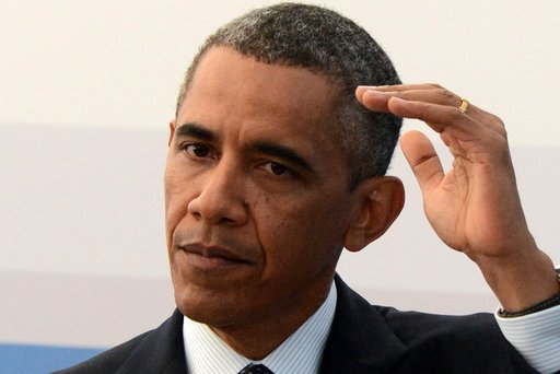 مسؤول في البيت الأبيض: أوباما يؤيد مناقشة المقترح الروسي بشأن الكيميائي السوري في مجلس الأمن