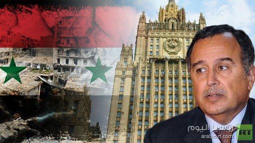 لافروف وفهمي يبحثان الاثنين المقبل في موسكو الوضع بالمنطقة والعلاقات الثنائية