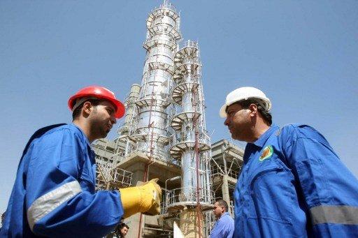 صادرات العراق من النفط تبلغ 2.5 مليون برميل يوميا