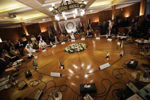 اجتماع طارئ لجامعة الدول العربية في ظل تباين وجهات النظر بشأن المبادرة الروسية