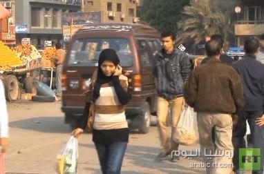 ارتفاع معدل التضخم في مصر بنسبة 0.7%