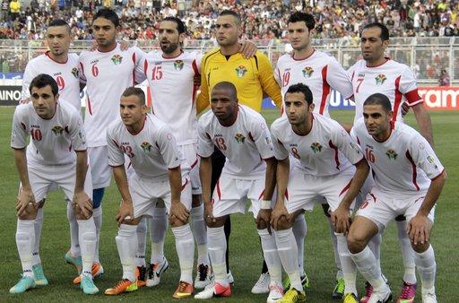 منتخب النشامى يستضيف خامس أمريكا الجنوبية في عمان