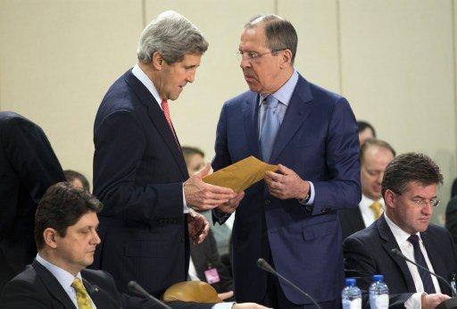 مصادر: موسكو سلمت واشنطن خطة تنفيذ المبادرة الروسية بشأن الكيميائي السوري