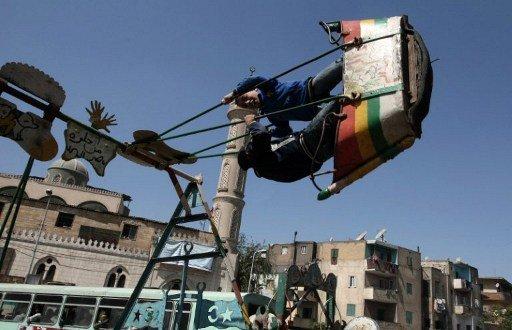 أشتون: الاتحاد الأوروبي لم يفشل في مصر