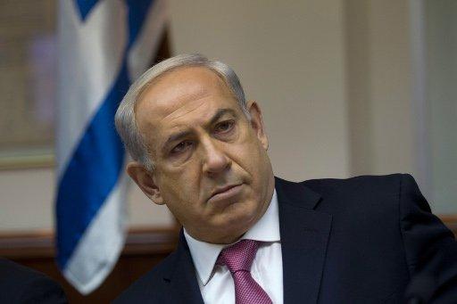 نتانياهو: يجب على دمشق التخلي عن السلاح الكيميائي