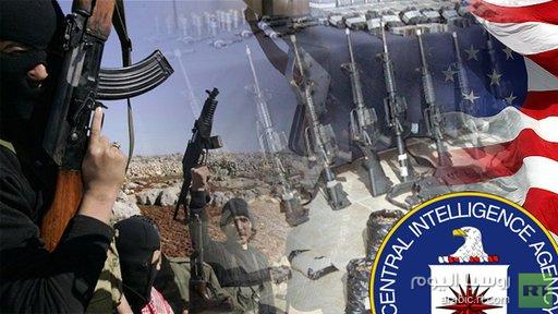 مصادر أمريكية تؤكد أن واشنطن بدأت تزويد المعارضة السورية بالأسلحة