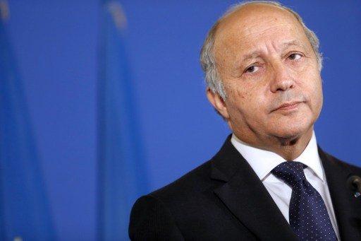 فابيوس: التقرير الأممي بشأن كيميائي سورية قد ينشر يوم الاثنين