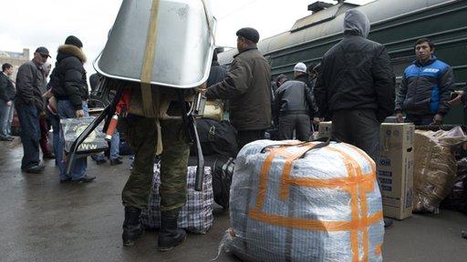 روسيا في المرتبة الثانية عالميا بعدد المهاجرين.. والخليج من بين الأكثر جاذبية