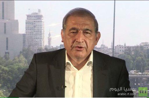 جميل: يجب توفير ضمانات بعدم تعرض دمشق لاعتداء في حال تجريدها من الكيميائي