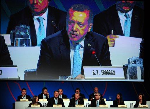 اردوغان: الاسد يسعى الى كسب الوقت لارتكاب مجازر جديدة