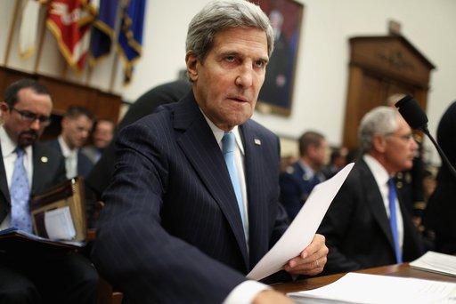 مصدر أمريكي: واشنطن ستلح على وضع الكيميائي السوري تحت رقابة دولية في أقرب وقت ممكن