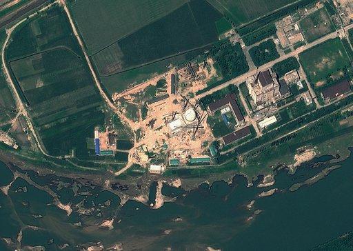 واشنطن: اعادة تشغيل مفاعل يونغ بيون سيكون خطأ من جانب كوريا الشمالية