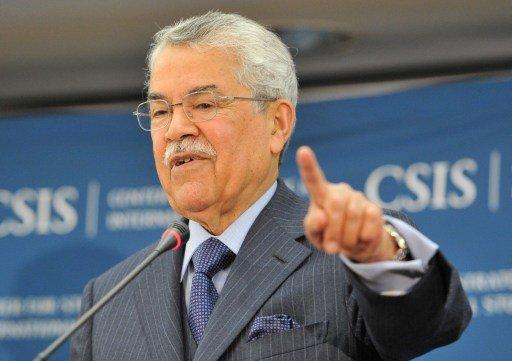 النعيمي: السعودية قادرة على تلبية أي طلب على النفط