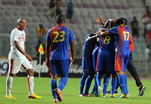 عودة نسور قرطاج إلى التصفيات الافريقية المؤهلة إلى مونديال 2014