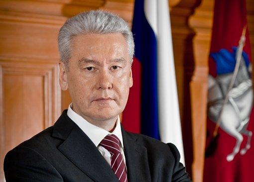 سيرغي سوبيانين يتولى رسميا منصب عمدة موسكو