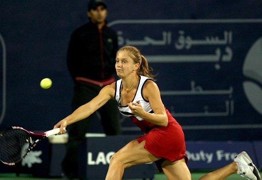 الروسية آنا تشاكفيتادزه تعتزل التنس رسمياً