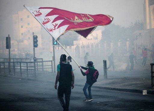 سلطات البحرين تمنع تنظيم مسيرة احتجاجية يوم الجمعة والمعارضة تتمسك بحقها في التظاهر