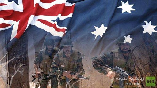 80 استراليا يشاركون في القتال بسورية