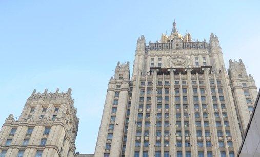 الخارجية الروسية: توقيف المواطنين الروس في الخارج لغرض ترحيلهم إلى أمريكا أمر مرفوض