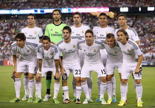ريال مدريد أولًا في اللعب النظيف!