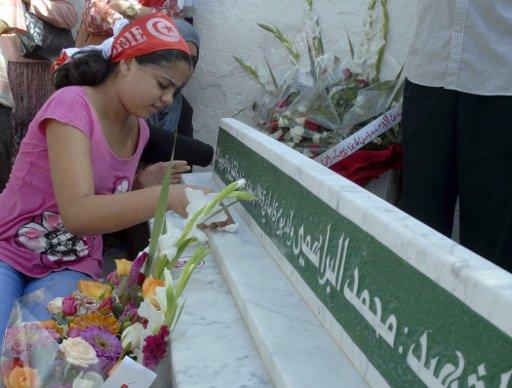 الداخلية التونسية تلقت تحذيرا من جهاز امني اجنبي باغتيال البراهمي قبل 10 ايام من حدوثه